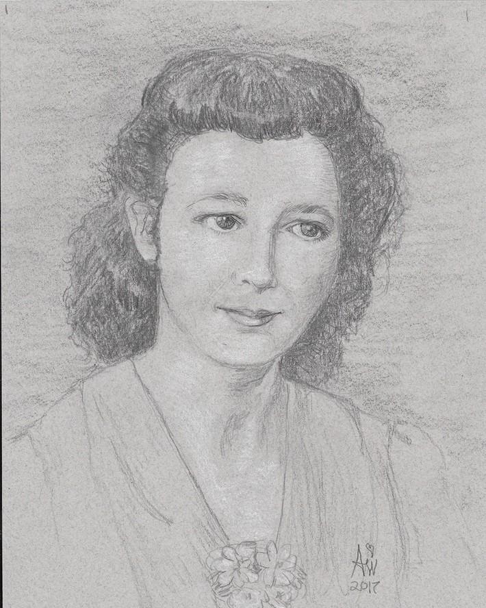 Dorothy Laun