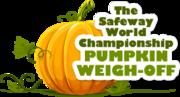 Heavyweight Championship of Gargantuan Gourds