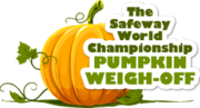 Heavyweight Championship of Gargantuan Gourds