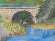 Stone Bridge Pastels