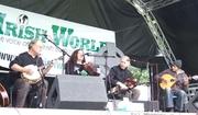 The Flying Toads - Crawley Irish festival