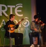 40th anniversary concert for RnaG in Derry