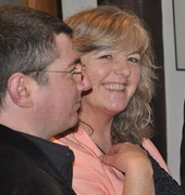Niamh & Graham