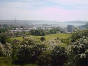 My Home Town - Larne