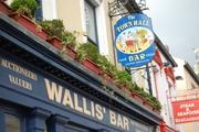 Wallis' Bar, Midleton