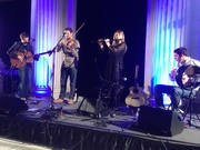 Crossharbour live in Dublin tonight