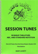 Session Tunes - 2013 - front cover copy