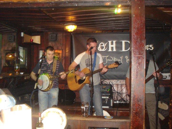 Glór T&H Doolans, Waterford