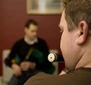 Uilleann Pipes & Flute
