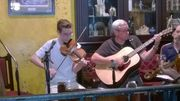 Molly MaGuires Session Phoenixville Pa 5 31 2015