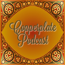 copperplate Podcast Button