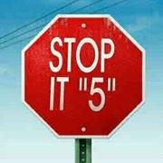 STOP IT 5