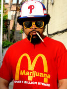 Funny Rapper Guy