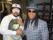 Funny Rapper Guy & Melle Mel