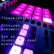 SpaceGoesPurp