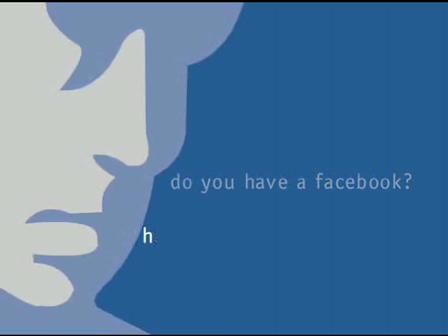 Do You Use Facebook?
