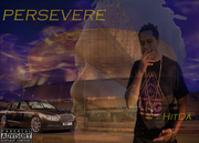 persever mix tape