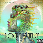 ROCKIT SCIENCE [Mixtape][2017]