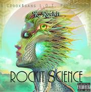 ROCKIT SCIENCE [Mixtape][2017]