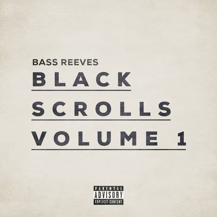BLACK SCROLLS VOLUME 1 ALBUM