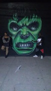 DTS Leading Rebels Brooklyn