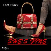 FAST BLACK