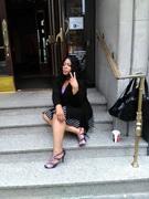 Satin P Manhattan
