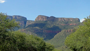 Drakensburgs 1