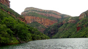 Blyde Canyon View