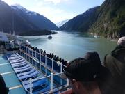 Golden Princess Cruise to Alaska