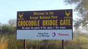 Crock River Gate
