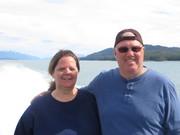 Tom and Judy Jorgensen