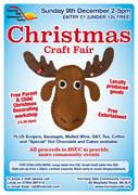 Hornsey Vale Christmas Craft Fair