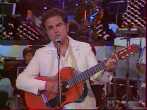 """1983, Valse brune, Guy Béart et les Petits Ecoliers Chantants de Bondy, """"Cadence 3"""""""