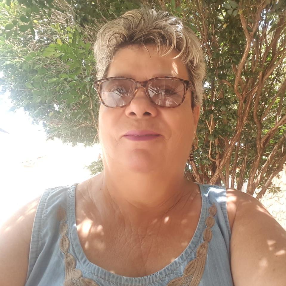 Maria Cândida Vieira