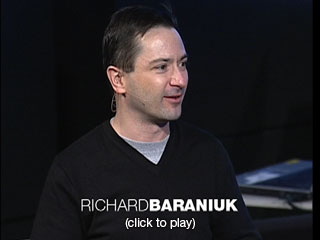 Richard Baraniuk: Goodbye, textbooks; hello, open-source learning