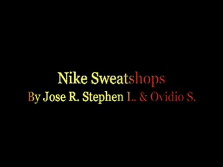 Nike PSA