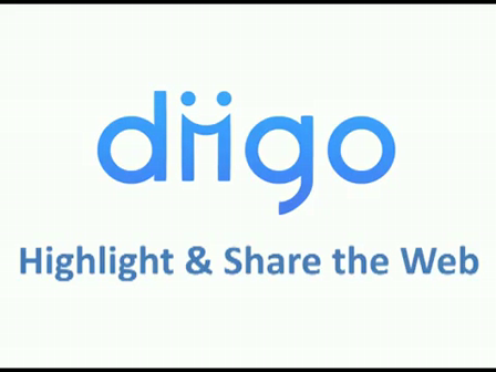 Diigo V3 Highlight & Share the Web!  Social Bookmarking 2