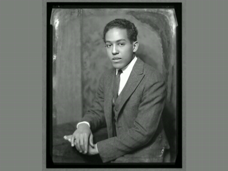 Langston Hughes Rivers