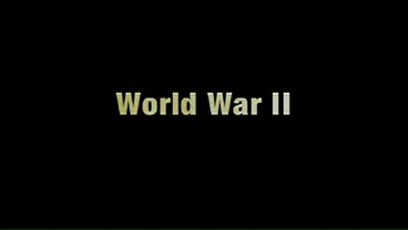 FLOL 5: World War II