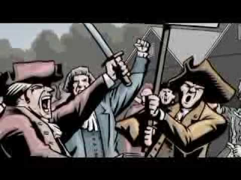 Taking Up Arms- Shays' Rebellion
