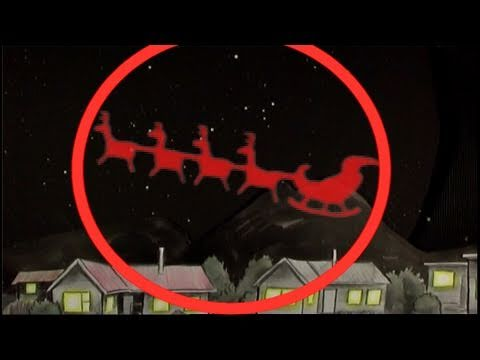 HOW TO SEE SANTA CLAUS