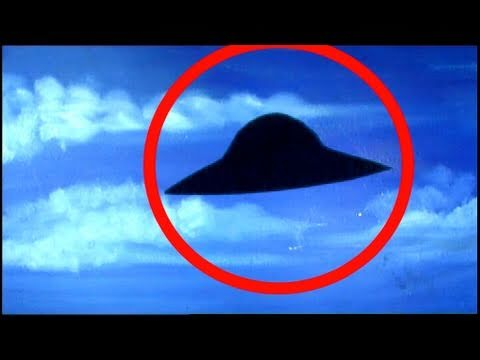 HOW TO SEE A UFO