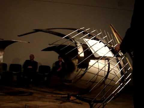 29.11.2008 | Krakow, Poland | Audio Art Festival