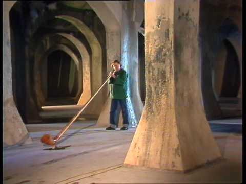 Hinnerick Bröskamp - Regie bei: VOR DER FLUT / Teil 1: Musik-, Tanz-, Filmprojekt