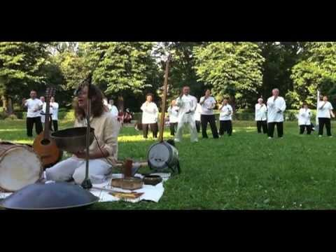 Canto Armonico e Tai Chi