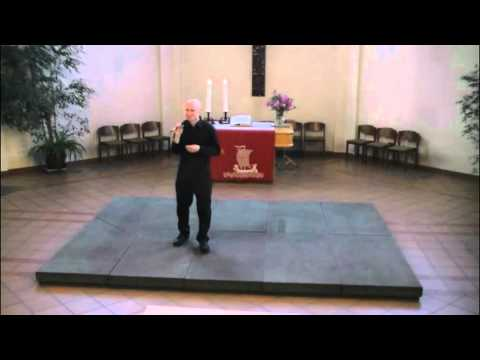 Obertonchor Neunkirchen Konzert 27.5.2012 (Teil 1 von 2)