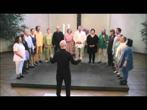 Obertonchor Neunkirchen Konzert 27.5.2012 (Teil 2 von 2)