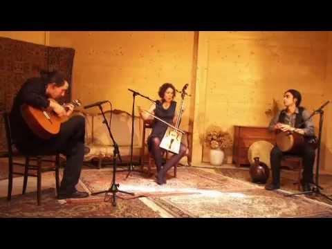 MEIKHANEH à La Caisse à Musique 3/3 : La fille qui tourne - 2013