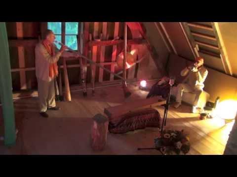 Soundscapes Scheunenkonzert - Bollmann, Grimm & Pfenninger